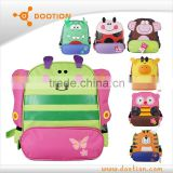 kids zoo animal backpack