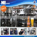 500L Hot Sale Automatic Bock Beer Brewery Equipment