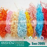 solid color factory price baled shredded paper