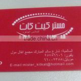 VIP Plastic Smart Card for Business