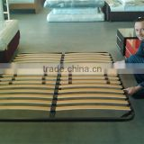 curved LVL wooden bed slats with poplar or birch FSC Carb P2 wood                                                                         Quality Choice