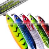 new high quality best selling hard fishing lure Rota Pencil 100mm 22g