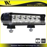 Original Design Manufacturer Oledone new Dual row C ree 60W Automobile LED light bar