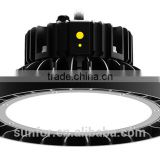 180W SAA CE Rohs UL GS IP65 Sunflower LED Highbay light 3 years warranty china shenzhen led high bay