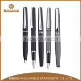 Competitive price metal pen, metal ball pen, metal roller pen,metal twin pen,Square metal pen