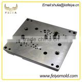 Customized high precision mold core and cavity insert for plastic injection mold core and cavity insert