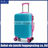 "20"" 24"" 28"" PC ABS Hardshell Big Lots Luggage Suitcase Girls Trolley Case"