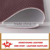Wear-resisting new design leather raw material for usages of leggings,briefcase,sticker