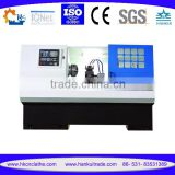CK6140 Competitive Price CNC Lathe Machine / Horizontal Flat Bed CNC Lathe for High Precision Metal Parts