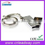 keychain OEM portable flash disk