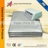 3Z thermal blanket,body slimming blankets far infrared sauna (CE,ISO13485 since 1994)                                                                         Quality Choice