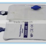 3000ml Medical first emergency treatment aid pressure bag, emergency first-aid pressure bag