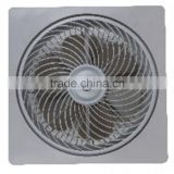 E-BRA High Quality 410mm ac Suction wind fan for corridor