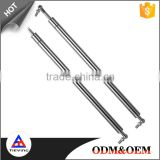 Stainless Steel Compression Gas Spring Strut for Automotive Auto Spare Car Parts and Furniture