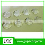 Custom Round Clear Epoxy Resin Self Adhesive Domed Cabochon Sticker                                                                         Quality Choice