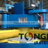 footwalk terrazzo brick making machine