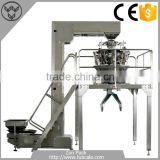 High Quality Fully Automatic Jelly Packing Machinery