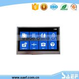 5 inch TFT LCD Module bandrs232 to hdmi cable and Control Board Used for industrial products