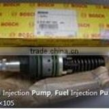 The original and genuine DEUTZ unit engine fuel pump 04286978 for DEUTZ 2011 from beacon machine