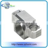 High Quality Customized Cnc Precision Machining Parts By Drawings Manufacturer In Shenzhen