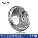 manufacture direct sale high quality round aluminum AR111 qr111 reflectors