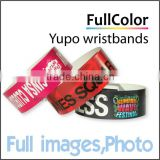 vip id wristbands