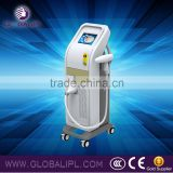 OEM CE approved ND YAG two wavelengths ultrasonic tattoo removal machine laser equipment