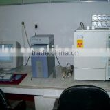 China New Gas Chromatography System