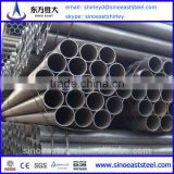 Hot ! Chinese Mill supply astm a36 carbon steel pipe / tube stock standard sizes at factory prices