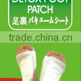 detox & slim foot patch