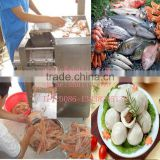 Fish debone machine price for sell/boneless meat machine/fish meat and bone separator machine