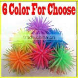 Artificial aquarium colorful coral reef for decorations