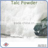 talcum powder plastic cosmetic packaging in china