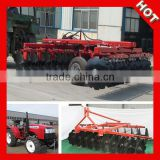 UT 80HP 4WD used agriculture tractors disc harrow for sale