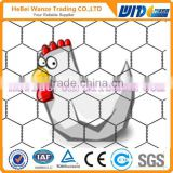 High quality cheap galvanized beat price poultry wire mesh (CHINA SUPPLIER)