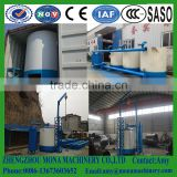 Mona brand Carbonizing kiln furnace for making coconut shell charcoal with high calorific value manufacturer for sale