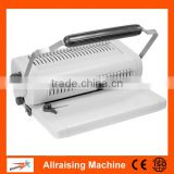 CE Certification Office Equipment Glue Binding Machine / Paper Binding Machine / Mini Binding Machine For Sale