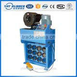 Professional manufacturer hydraulic hose crimping machine / hydraulic hose crimper for sale