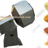 Nuts Seasoning Machine|Nuts Flavoring Machine