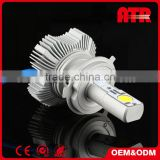 H1 H3 H4 H7 H11 H13 9005 9006 Car Accessories LED Headlight Lamp Bulb