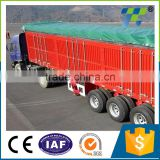 strong heavy duty cargo trailer cover tarpaulin sheet,kayak trailer tarps