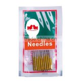 metal Sewing Machine Needle with bags