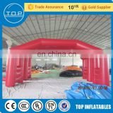 New style balloon decoration inflatable christmas arch promotion product with great price
