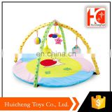 new 2018 fashion popular soft comfortable baby educational play mat for wholesale