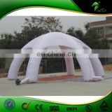 2017 Fantastic 8M Inflatable planetarium dome tent,giant advertising inflatable dome tent
