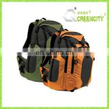 Top camping gear pro outdoor waterproof backpack
