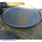 Stainless steel elliptical head for welding tank/ ellipsoidal head(EHA)