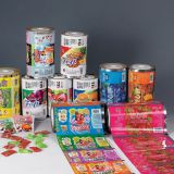 Juice Packing film/Liquid packing film