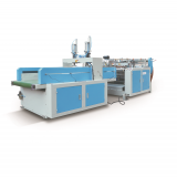 Servo High Speed Bag Making Machine