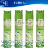 Jasmine Air Fresher spray made in china
